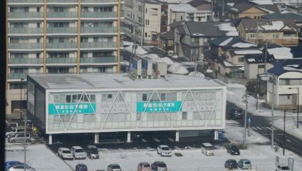 秋田駅東校3F