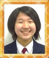 梁田侑花さん