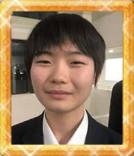 石川芽生さん