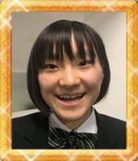 関東明里さん